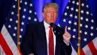 Trump propone un test ideológico para que los inmigrantes puedan entrar en EEUU