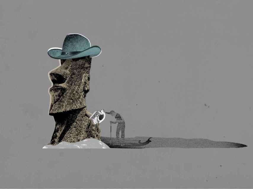 Clinton y el modelo chileno de pensiones