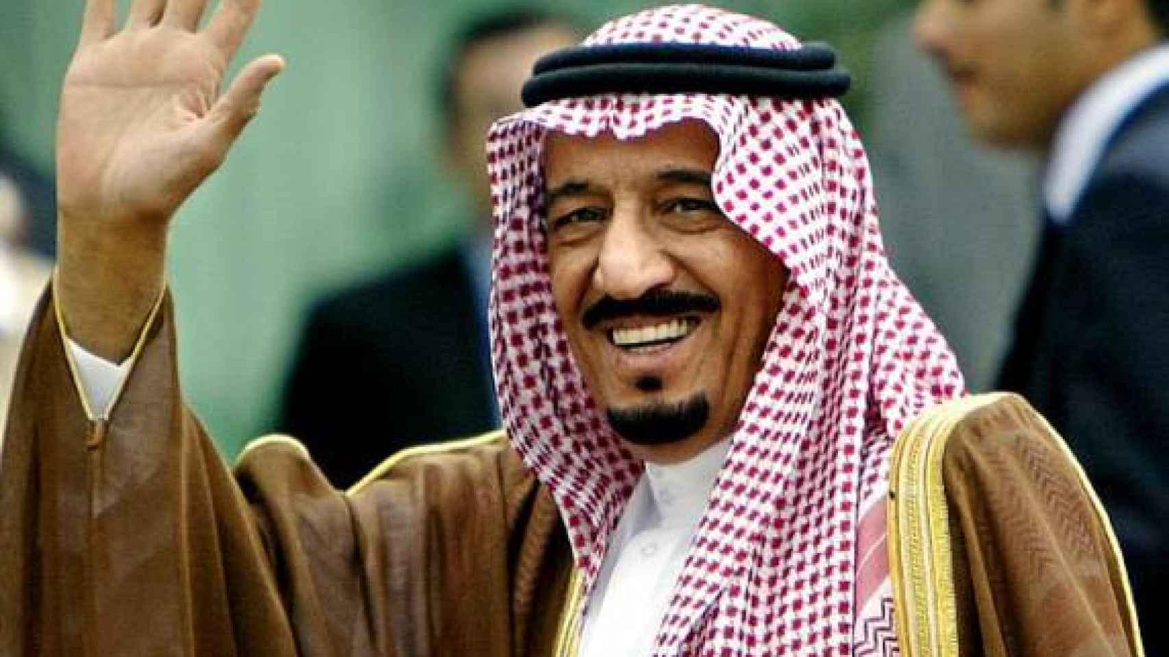 El Rey Salman no pasará sus vacaciones en Marbella.