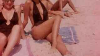 La foto veraniega más especial de Yolanda Ramos.