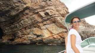 Silvia Jato: Uno de los mejores veranos fue cuando descubrí Palma de Mallorca