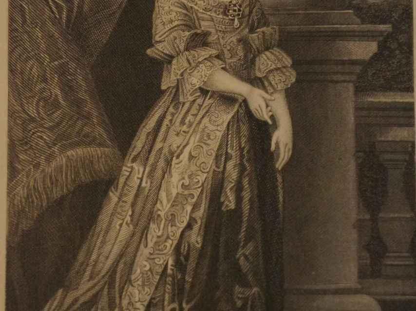 Margaret Cavendish, pionera de las mujeres que firmaron sus propios libros.