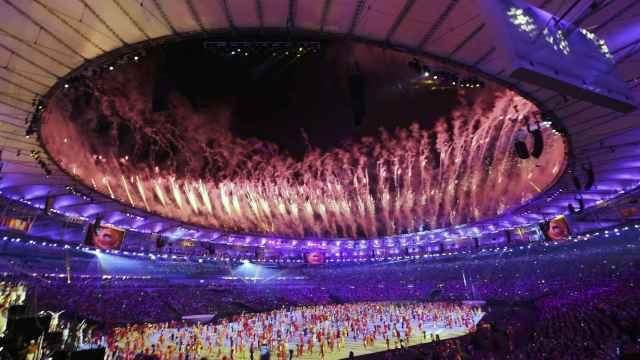 La ceremonia de clausura se realizará en Maracaná, igual que la de apertura.