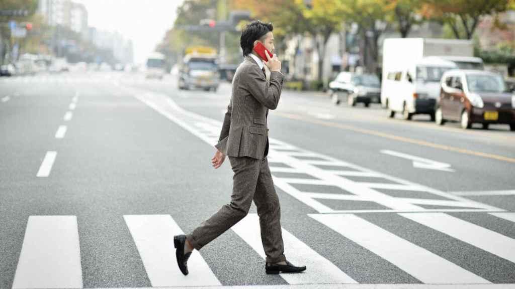 telefono andar