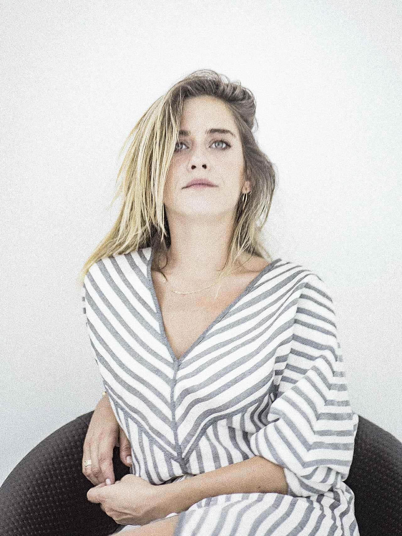 María León ganó el Goya a la Mejor actriz por La voz dormida.