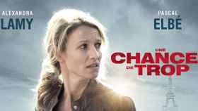 La 1 estrena la serie francesa 'Última oportunidad' este martes, 23 de agosto