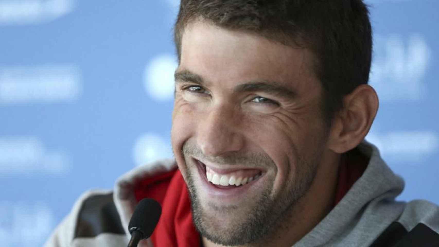 Michael Phelps, el nadador de oro, ha adquirido una mansión en Arizona.