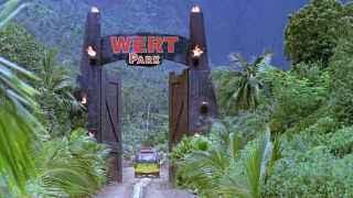 Así se imagina Twitter el millonario jardín de Wert