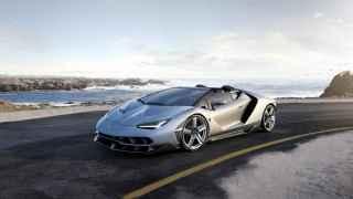 Lamborghini Centenario Roadster: 2 millones de euros y 20 unidades adjudicadas