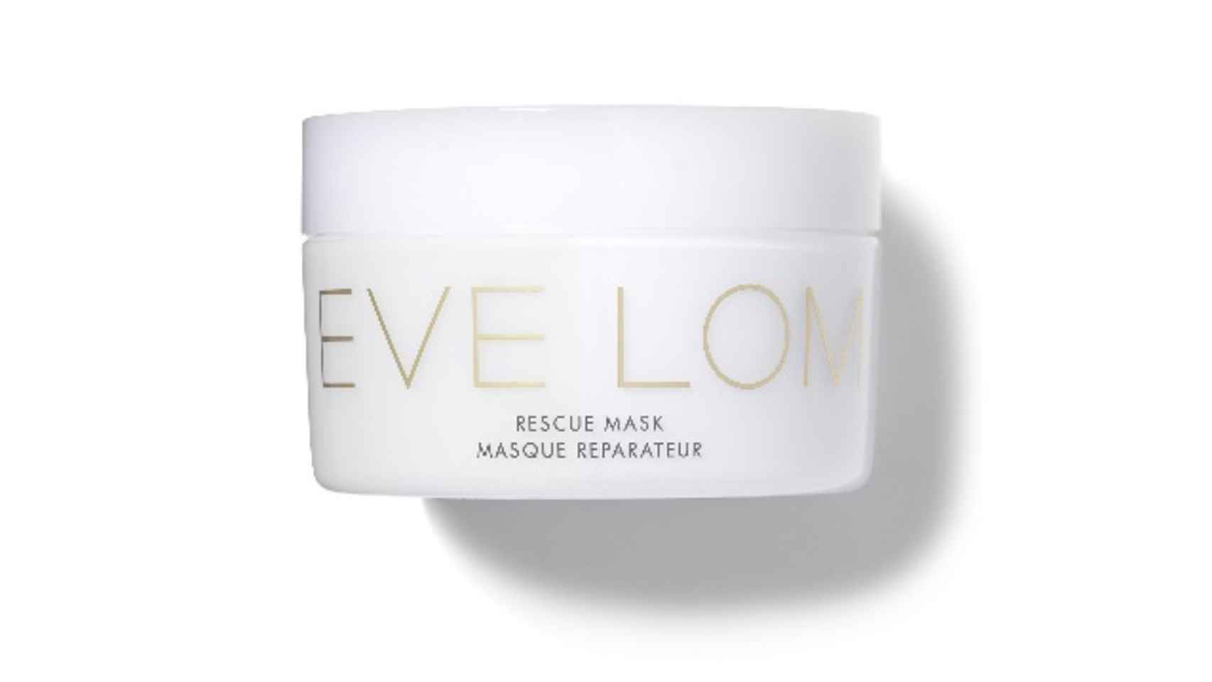 Rescue Mask de Eve Loom.