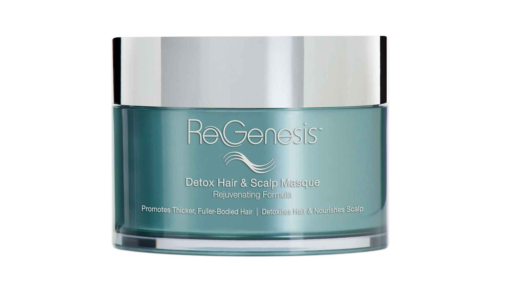 ReGenesis Detox Hair & Scalp Masque.