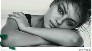 Mila Kunis para Gemfields