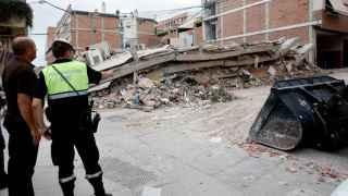 El terremoto de Lorca en 2011 causó 9 muertos.