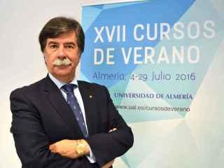 El psicólogo Javier Urra en una imagen de archivo.