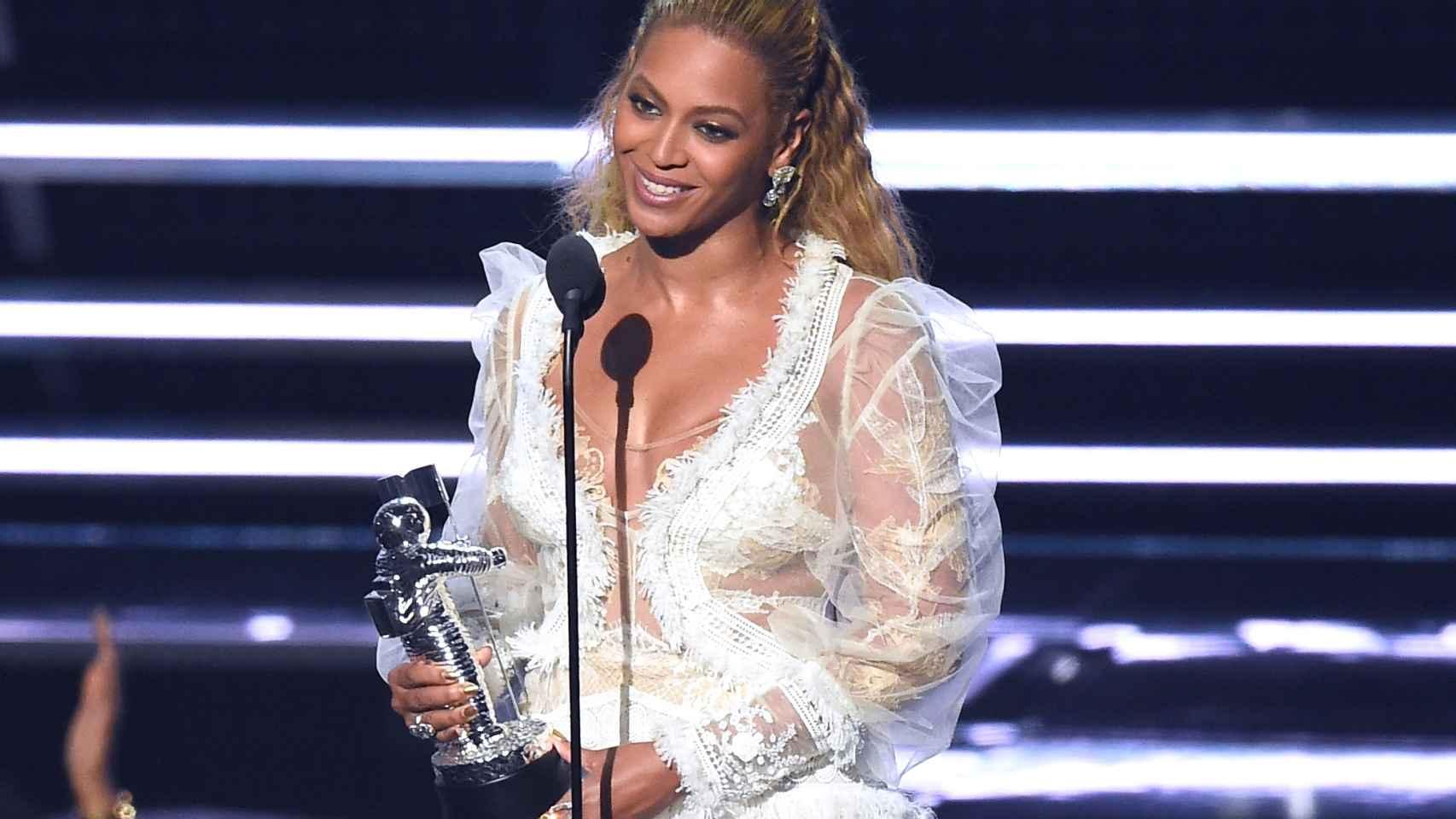 Los mejores momentos de los MTV Awards