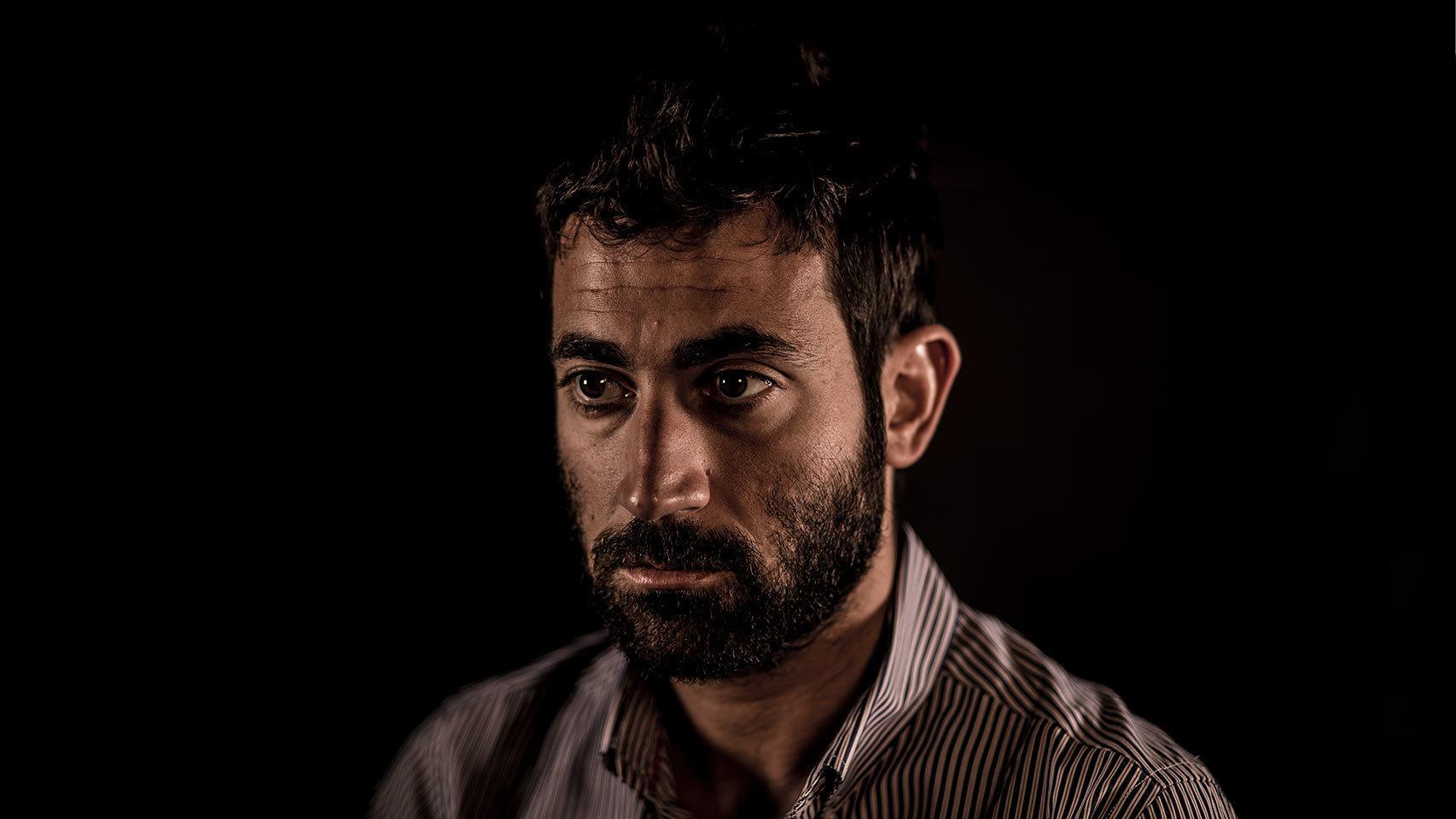 Alejandro Requeijo de la sección de España.
