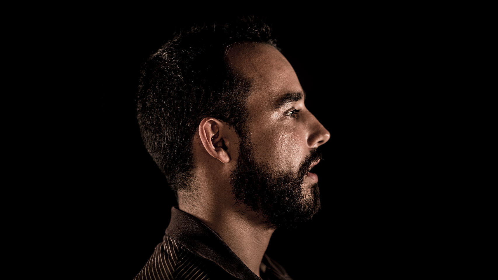 Luis Sevillano de la sección Unidad de Datos.