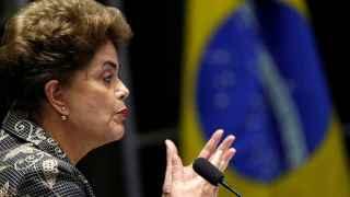 Rousseff no cuenta con los votos suficientes para frenar el impeachment.