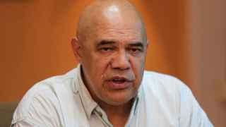 Chuo Torrealba asegura que Venezuela es un petroestado.