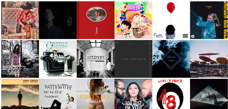 artistas-nuevos-spotify