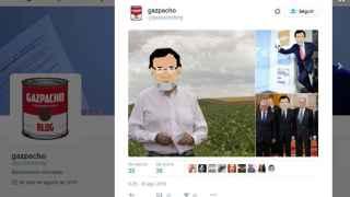 Aplicaciones varias del emoji de Rajoy.