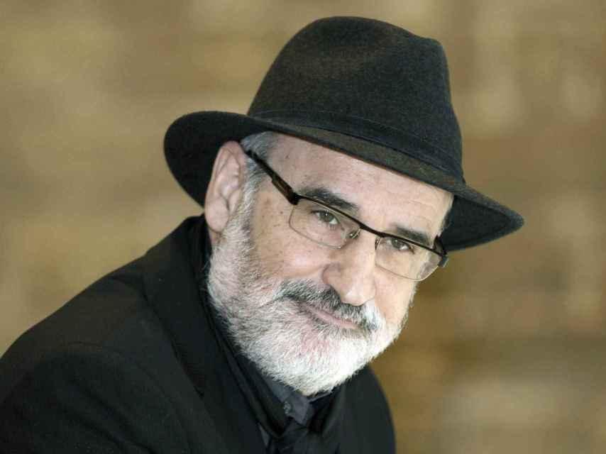 El escritor Fernando Aramburu se encara a ETA, en ejercicio narrativo, por tercera vez.