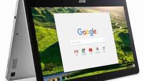 Chromebook R13 y nuevos Liquid Z6, las novedades de Acer en el IFA 2016