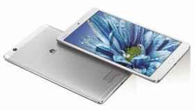 Huawei MediaPad M3: una tablet Android potente, bonita y con buen precio