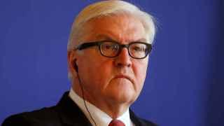 El ministro de Exteriores de Alemania quiere dotar de nueva vida a la OSCE.