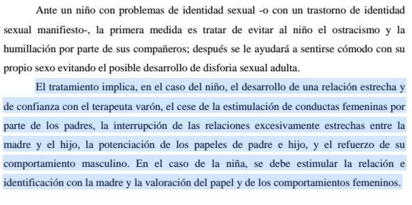Imagen de los apuntes de la Universidad de Navarra.