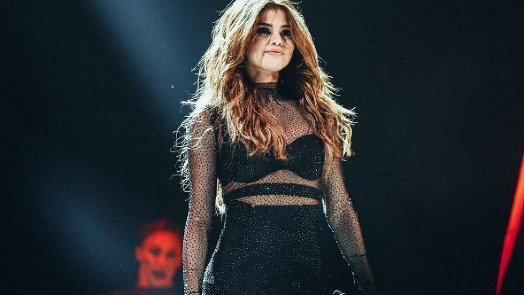 Selena Gómez cancela su gira por el lupus.