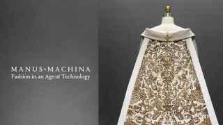 Manus X Machine