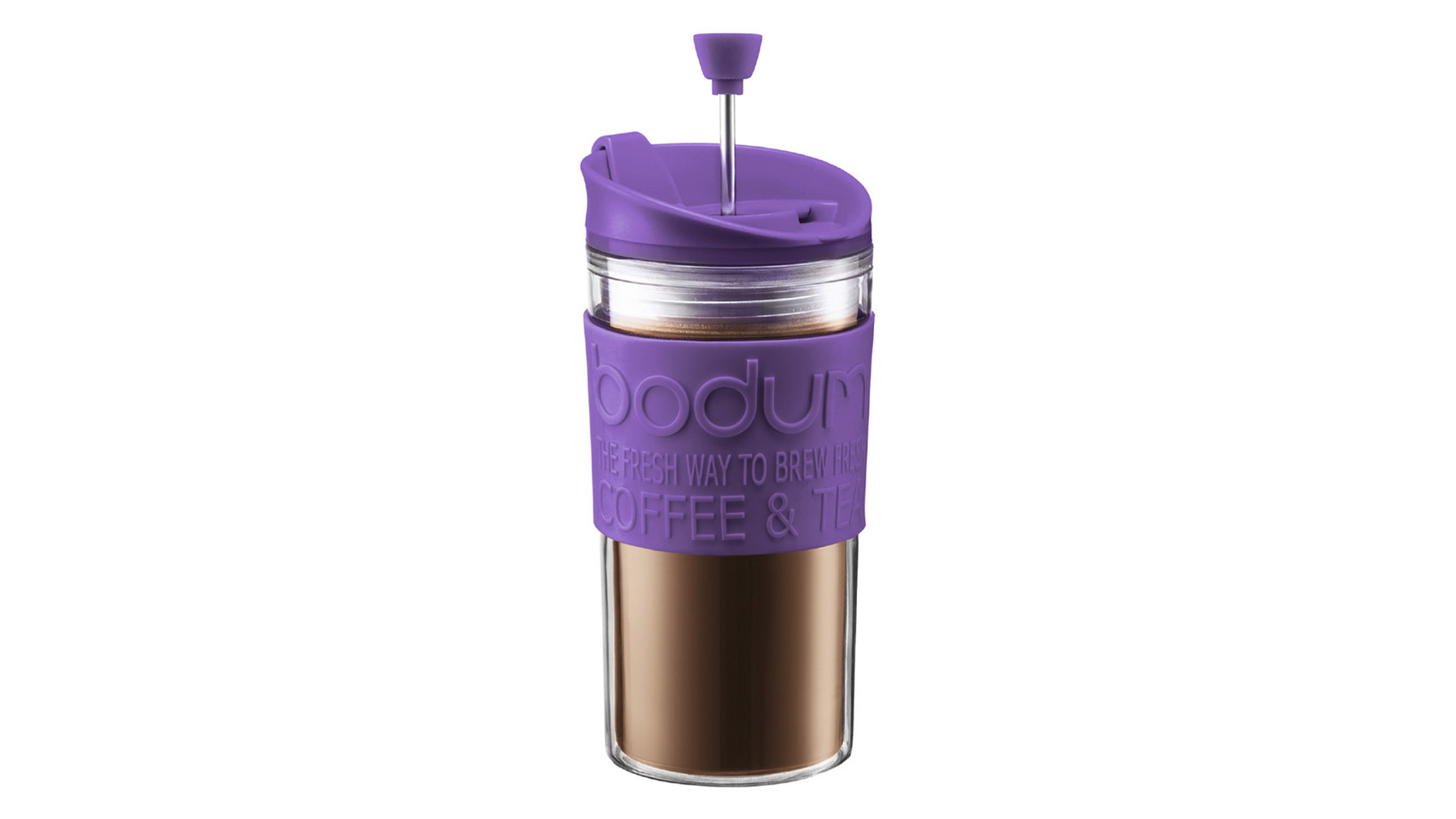 Mug Bodum formato Travel Press Set. De venta en El Corte Inglés.