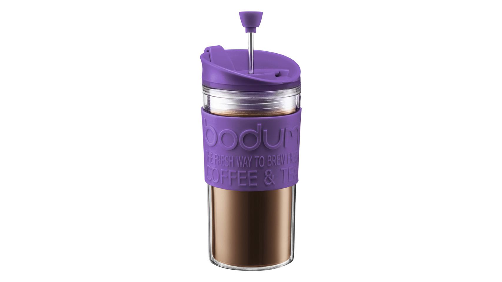 Mug Bodum formato Travel Press Set. De venta en El Corte Inglés.