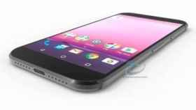 Los nuevos teléfonos de Google se llamarían Pixel y Pixel XL