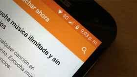 Da igual tu versión de Android, mira cómo puedes tener una barra de estado con Material Design