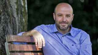 Luis Villares es el candidato de En Marea a la Xunta