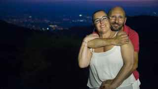 Ginés y Nieves contraen matrimonio el próximo domingo 11 de septiembre.