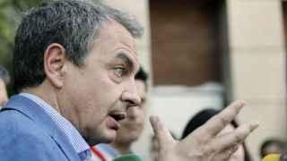 Zapatero, en la clausura de la Escola d'Estiu de los socialistas valencianos.