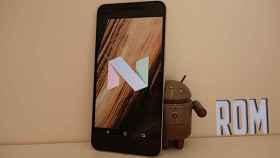 Prueba ya Android 7.0 Nougat con estas ROMs