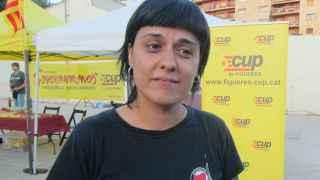 La CUP apoyará a Puigdemont en la cuestión de confianza y rechaza nuevas elecciones
