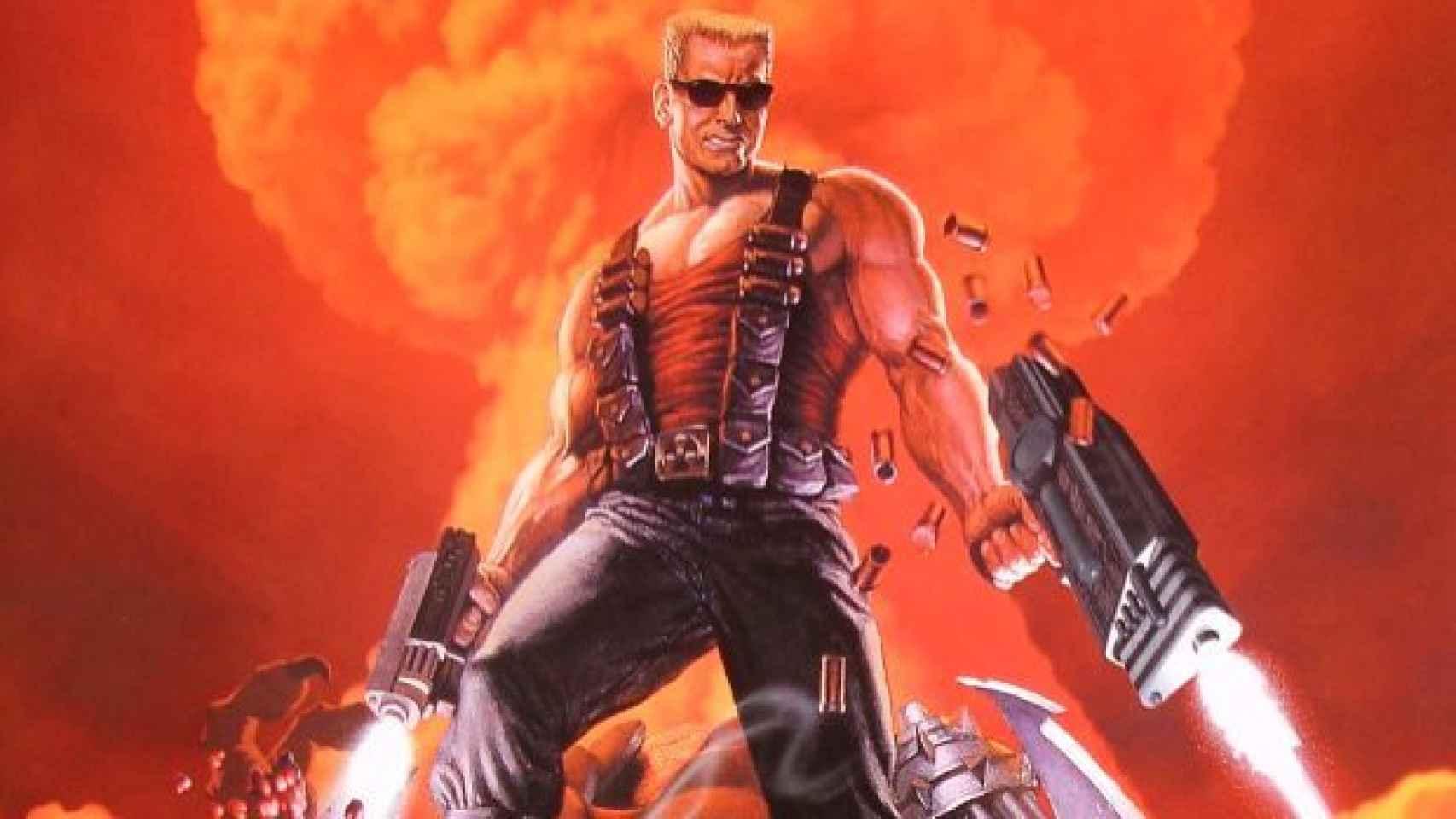 Duke Nukem cumple 20 años con su vuelta a las consolas
