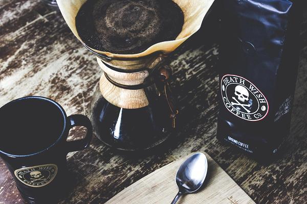cafes con mas cafeina