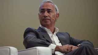 El CEO de Vodafone España, Antonio Coimbra.