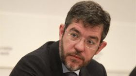 Alberto Nadal, secretario de Estado de Presupuestos y Gastos.