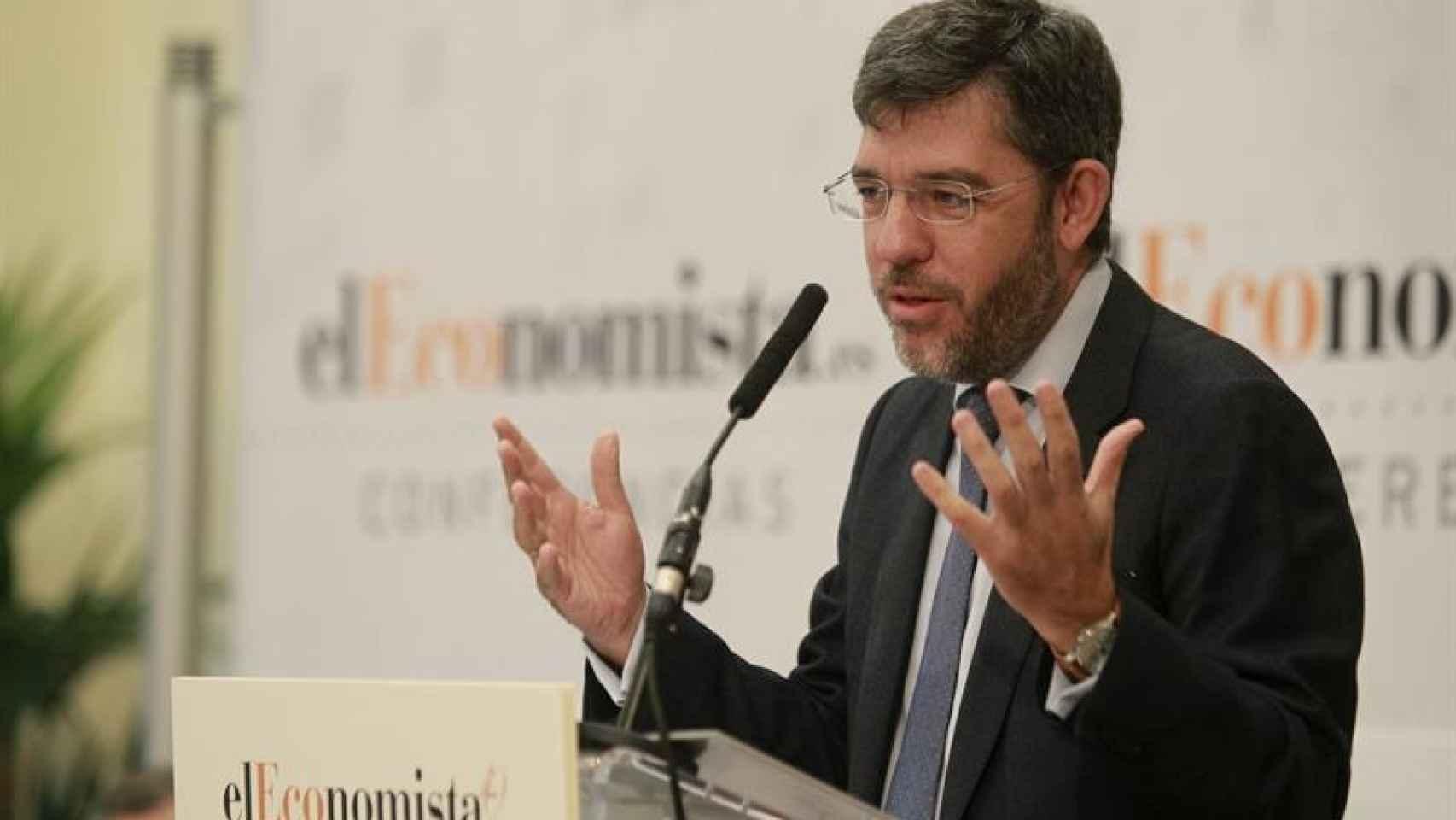 Alberto Nadal, secretario de Estado Presupuestos y Gastos.