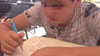 Guille tiene 14 años y a cinco días de empezar el curso no tiene colegio asignado