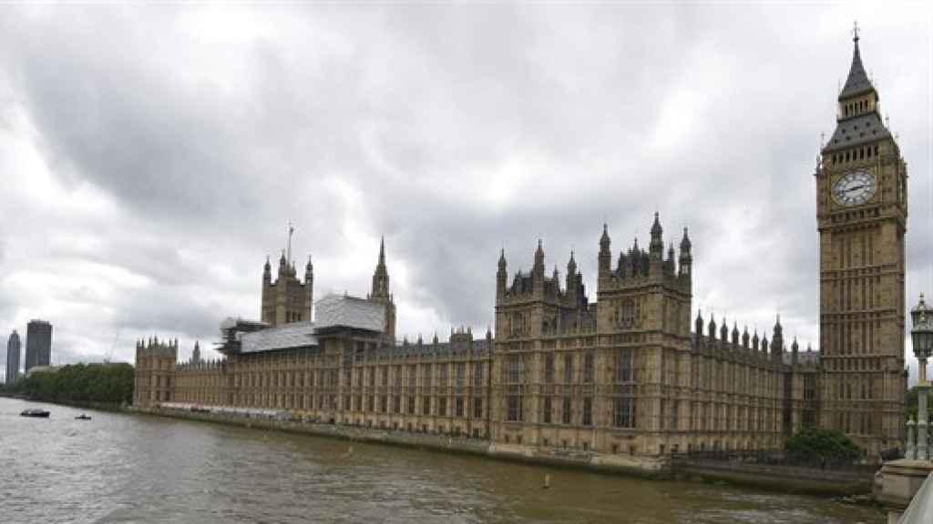 La justicia decidió que el Parlamento debía dar permiso al Gobierno para iniciar el brexit.