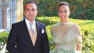 Rocío Carrasco y Fidel Albiac ya son marido y mujer.