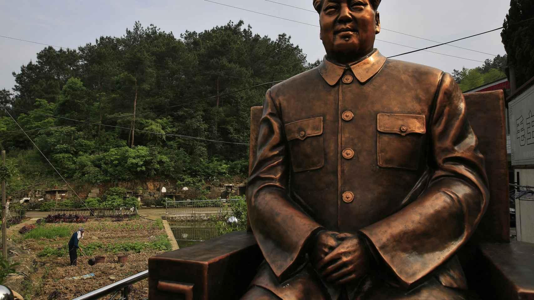 Mao Zedong en la China del siglo XXI